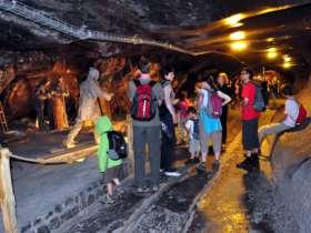 7 Wieliczka Salt Mines 2