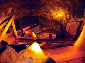 7 Wieliczka Salt Mines 3