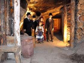 7 Wieliczka Salt Mines 4