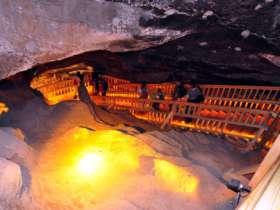 7 Wieliczka Salt Mines 5