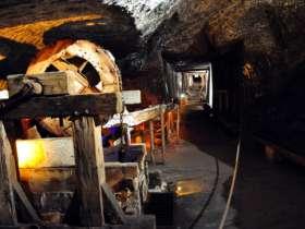 7 Wieliczka Salt Mines 6