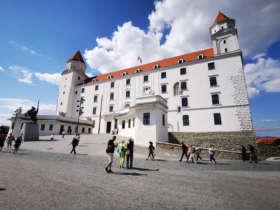 Discover bratislava tour
