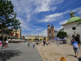 12 sightseeing krakow