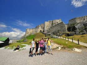 9 spissky castle