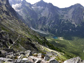 High Tatras Hut To Hut Trekking 11