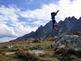 Adult Walking Holiday Tatras Slovakia