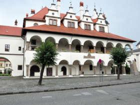 Levoca Slovakia Adult Summer Holiday