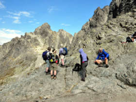 Self Guided Walking Short Break High Tatras Slovakia 6