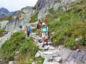 Self Guided Walking Short Break High Tatras Slovakia 8