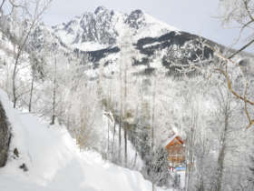 Winter Walking High Tatras