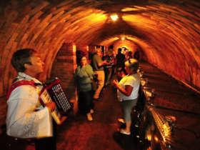 Wine tasting skalica slovakia