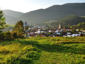 Slovakia terchova