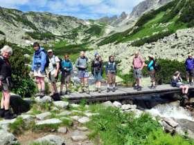 Tht Walking High Tatras Slovakia 1