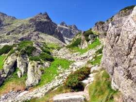 Tht Walking High Tatras Slovakia 10