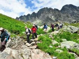 Tht Walking High Tatras Slovakia 16