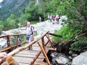 Tht Walking High Tatras Slovakia 23