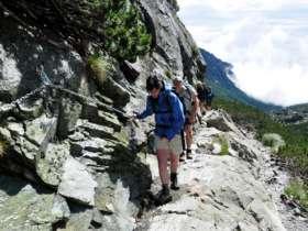 Tht Walking High Tatras Slovakia 24