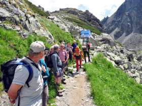 Tht Walking High Tatras Slovakia 25