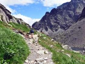 Tht Walking High Tatras Slovakia 26