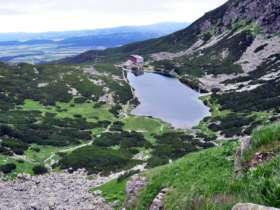 Tht Walking High Tatras Slovakia 27