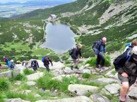 Tht Walking High Tatras Slovakia 28