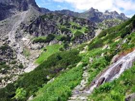 Tht Walking High Tatras Slovakia 6