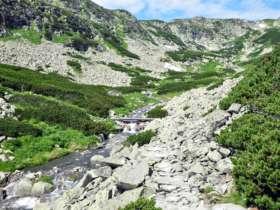 Tht Walking High Tatras Slovakia 7