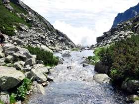 Tht Walking High Tatras Slovakia 8