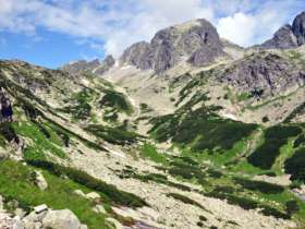 Tht Walking High Tatras Slovakia 9