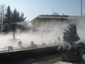Hot Springs Slovakia
