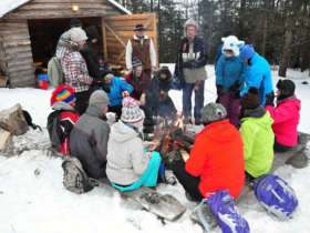Picnic Grilling Tatras Slovakia Tour