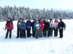 Winter Tour Holiday Slovakia