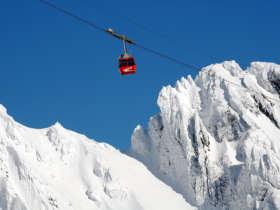 Lomnicy Peak Stit Tatras