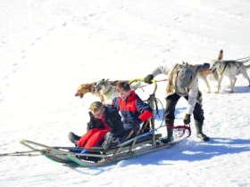 Slovakia Family Winter High Tatras 14