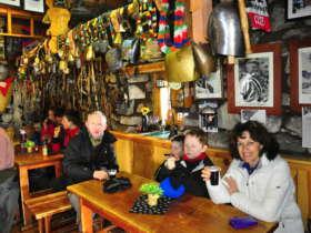 Slovakia Family Winter High Tatras 25