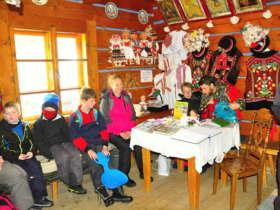 Slovakia Family Winter High Tatras 27