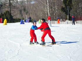 Slovakia Family Winter High Tatras 5