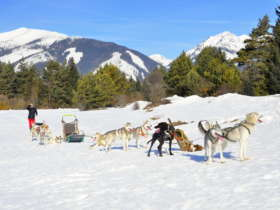 Slovakia Family Winter High Tatras 9