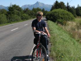 Cycle Tour Tatras Slovakia