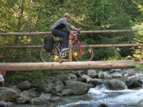 Cycling Holidays Tatras Slovakia