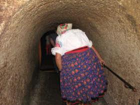 Stara Hora Sebechleby Wine Cellars