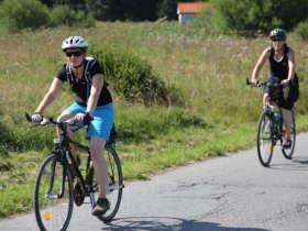 Biking Cycling Slovakia Tatras