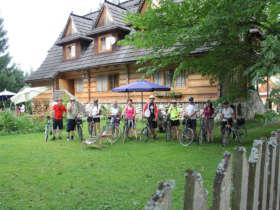 Cycling Holiday Poland Zakopane