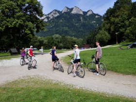 Slovakia Cycling Tour Pieniny