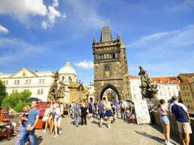 Prague to krakow adventure 2