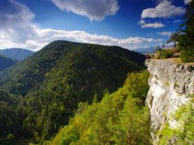 Tomasovsky Vyhlad Walking Tour Slovak Paradise