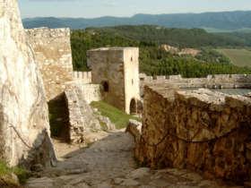 5 Spissky castle