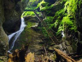 Walking High Tatras Slovak Paradise 1