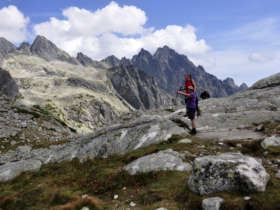 Walking High Tatras Slovak Paradise 5