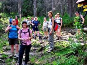 Walking Holiday High Tatras Slovakia 17